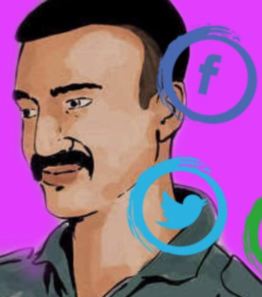 Abhinandan's Coverage