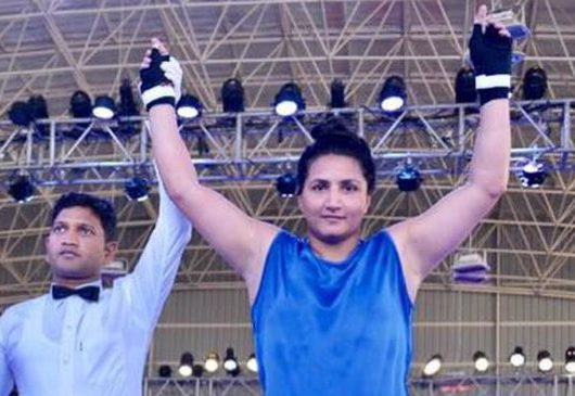 pooja-rani-wins-gold-at-olympic-test-event-for-boxing