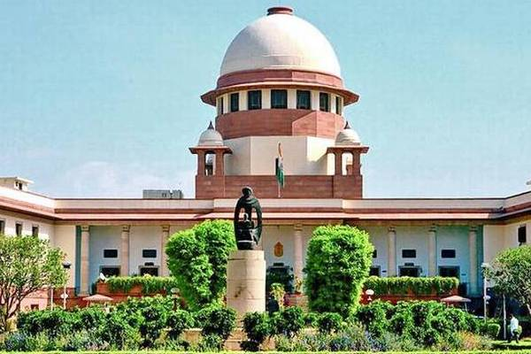SC Rejects Plea