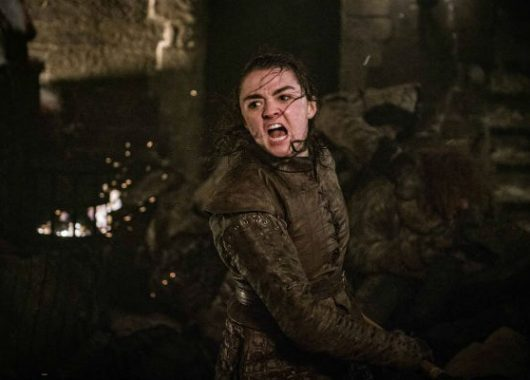 why-are-we-surprised-that-arya-stark-stole-the-show-from-jon-snow?