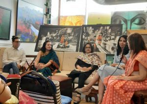 Gurgaon Readers Fest