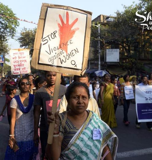 Indian women march 2019 STP (1)