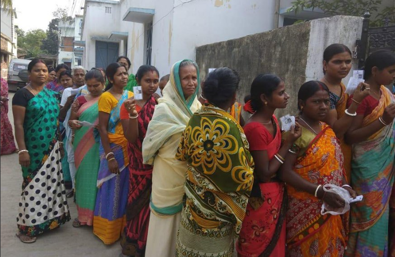 Women Voters Kerala