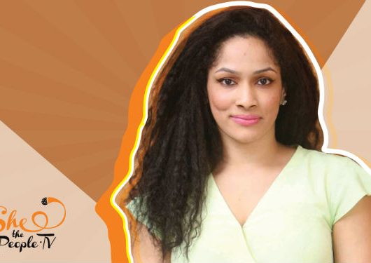 Masaba Gupta therapy
