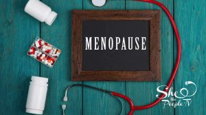 Menopause by SheThePeople