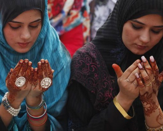SC Hearing Muslim Women Entry Mosque