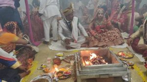 Raipur Mass Wedding