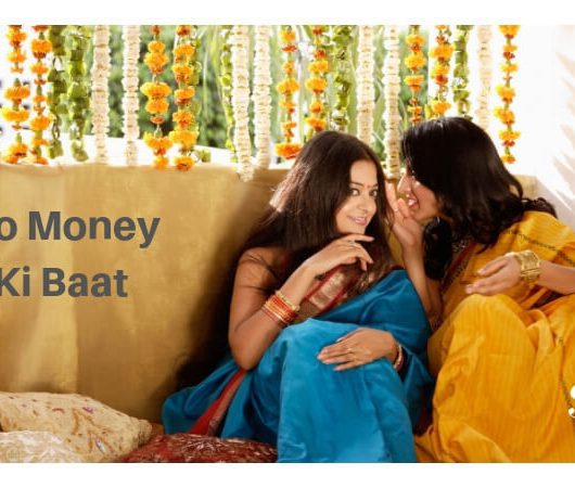 Women financial security india wo money ki baat