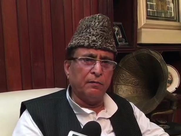 Azam Khan Remark
