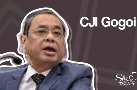 cji gogoi sexual harassment case