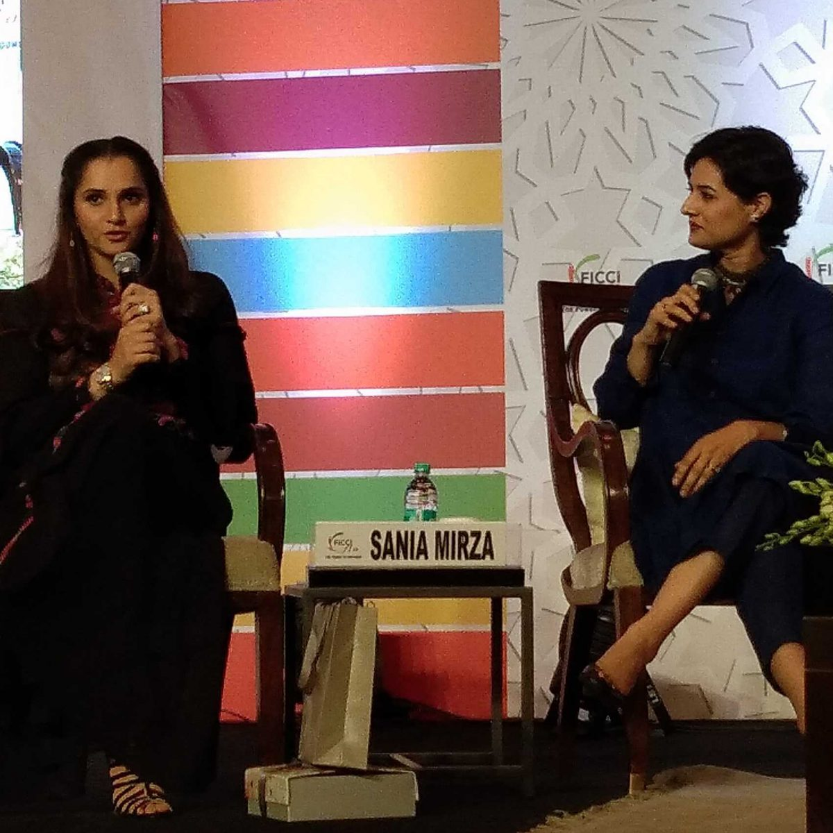 Sania Mirza Girls Sports