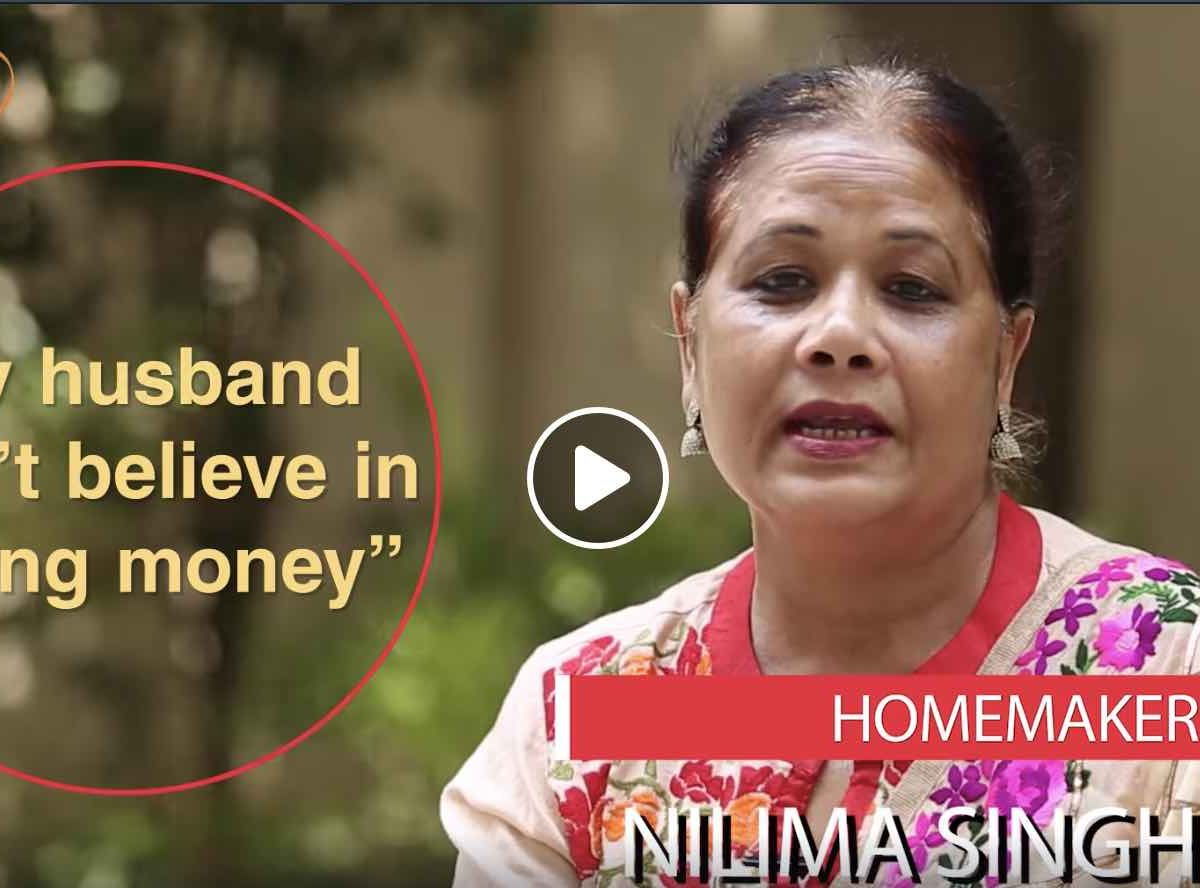 India women money and finance