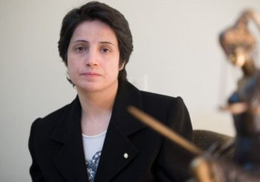 Iranian Human Rights Lawyer