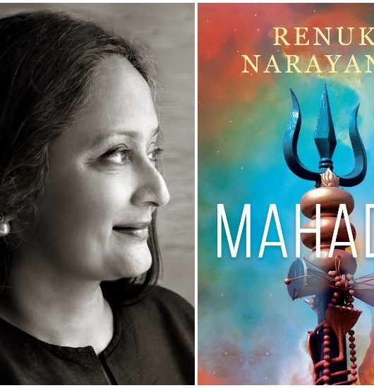 renuka narayanan interview