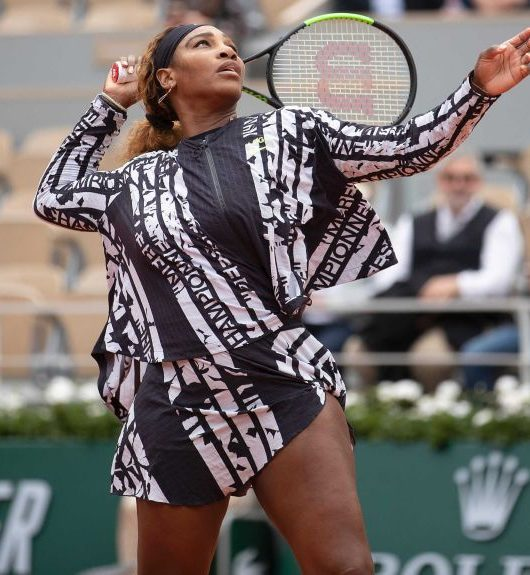Serena Williams 24 th grand slam