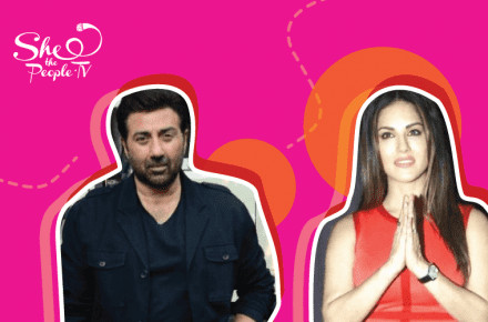 When Arnab Called Sunny Deol, Sunny Leone