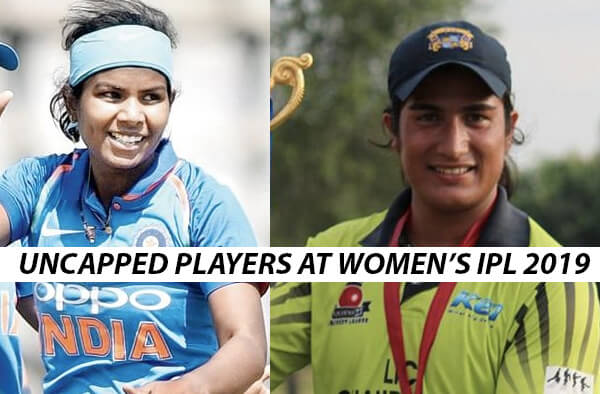 india women cricket uncapped-players-womens-ipl-2019