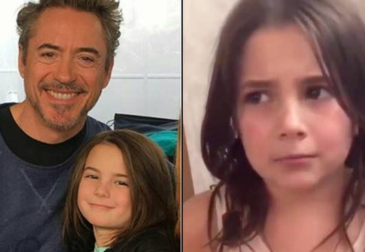 Avengers Endgame child actor Lexi Rabe: Please don't bully my family or me