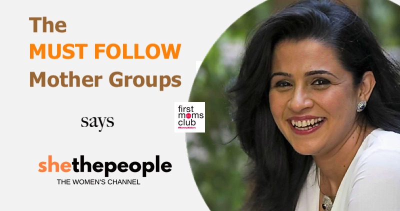 First Mom Groups Must follow facebook groups for moms copy