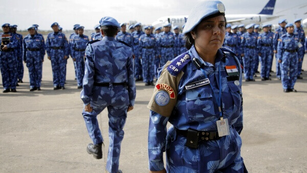 UN Peacekeeping Missions