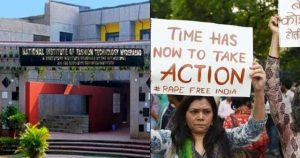 56 women expelled NIFT