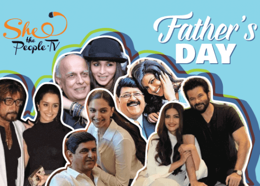 bollywood's-fave-father-daughter-duo-who-melt-our-heart!