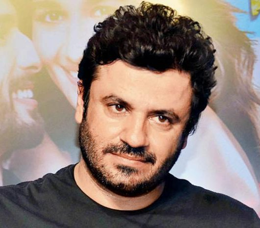 Vikas Bahl Cleared