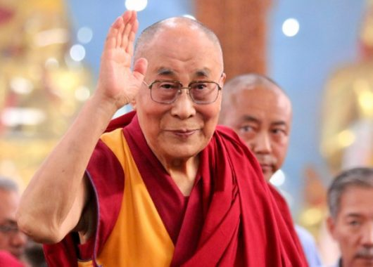 if-countries-had-more-women-leaders,-we'd-have-a-more-peaceful-world:-dalai-lama