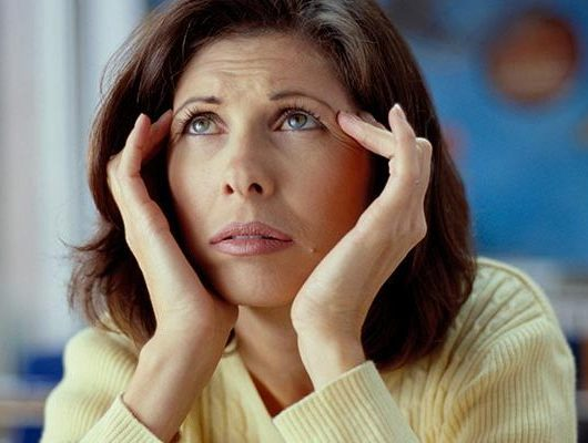 stress affects thyroid function
