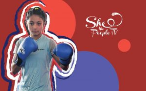 Meet the Manipur boxer who won gold in Germany