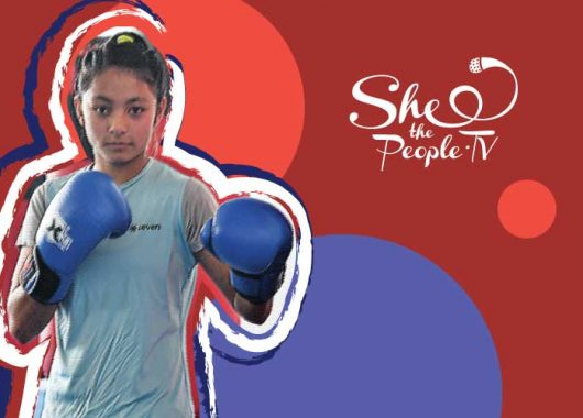 boxing-is-the-most-important-part-of-my-life:16-year-old-boxer-anju-devi