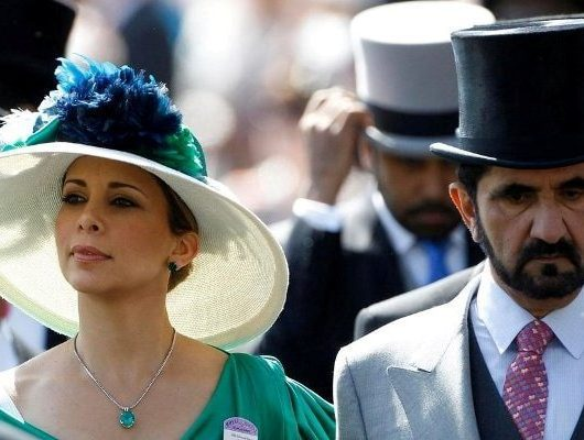 Princess Haya Seeks Forced Marriage Protection After She Fled To Europe