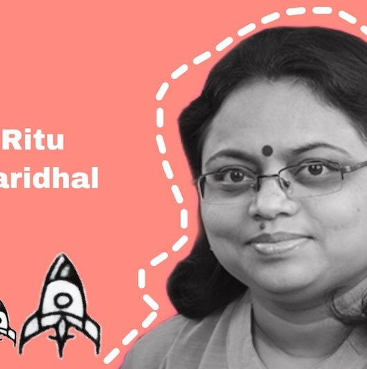 Ritu Karidhal Chandrayaan 2, india's female physicists