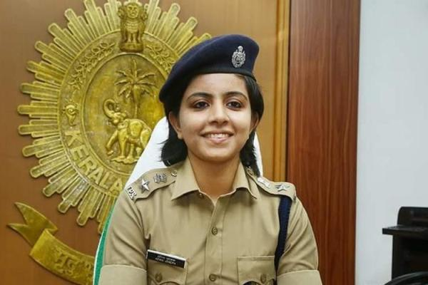 Kollam Police Commissioner Merin Joseph IPS and her team crossed international borders to arrest a child rapist.