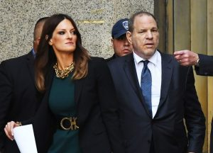 Harvey Weinstein new lawyer, Donna Rotunno comment