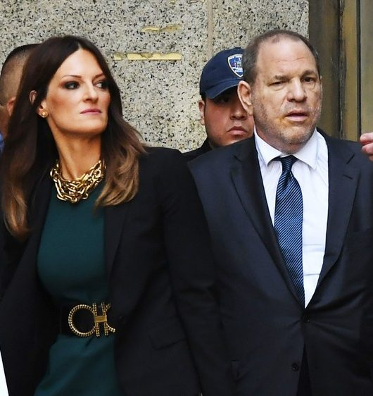 Harvey Weinstein new lawyer