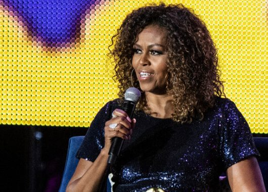 the-michelle-obama-podcast-to-premiere-on-july-29