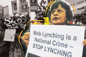 Lynching Incidents