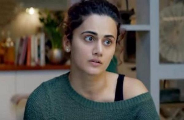taapsee pannu electricity bill