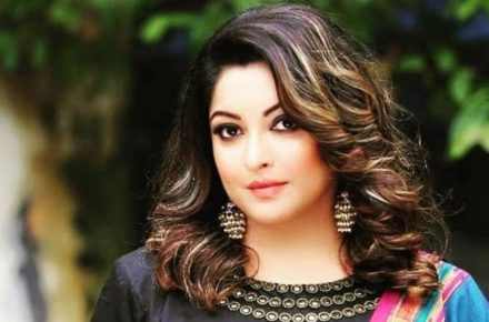 Tanushree Dutta Files Protest Petition