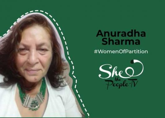 women-of-partition:-'memories-revive-pain-and-loss'-–-anuradha-sharma