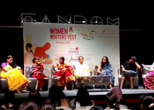 wwf:-women-panellists-discuss-how-green-is-bengaluru-today
