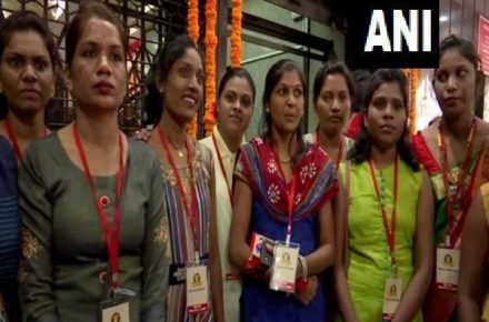 Tribal Women to be inducted as drivers in Maharashtra State Road Transport