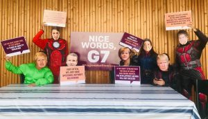 G7 Gender Equality Advisory Council