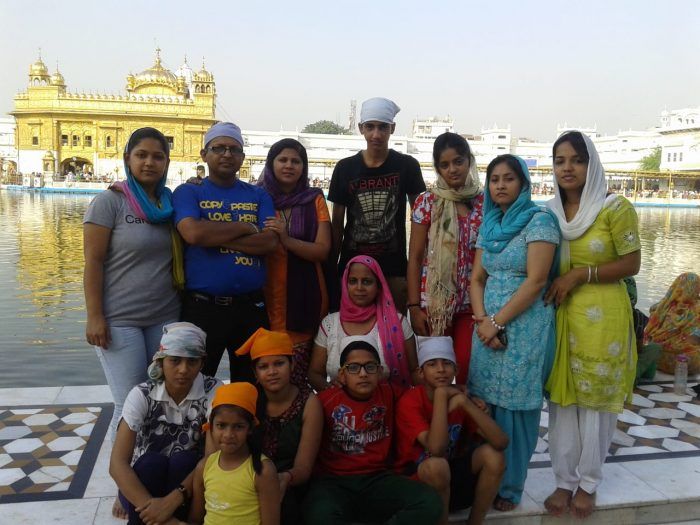amritsar travel