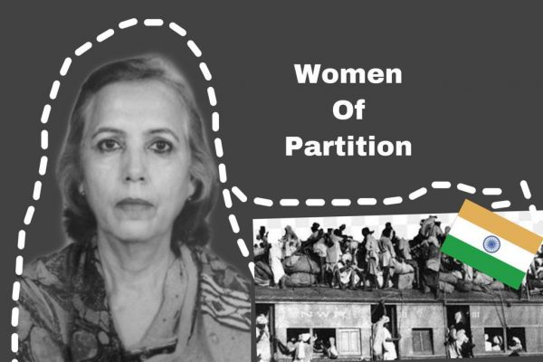 women partition