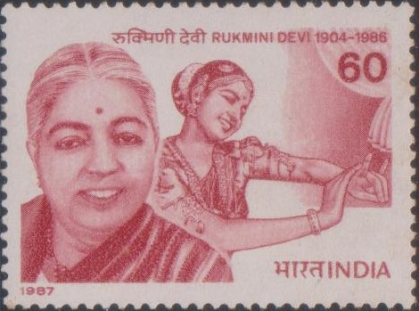 Women freedom fighters on stamp
