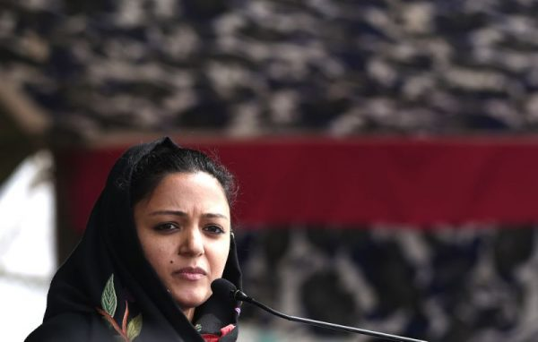 Activist Shehla Rashid Challenges Revocation Of Kashmir's