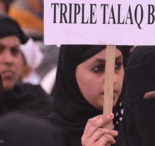 course Triple Talaq Bill