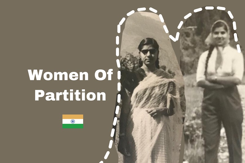 Women of Partition, Partition Museum